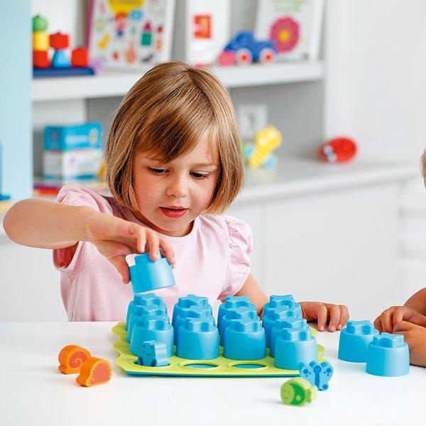3歳のおすすめ知育玩具 10選 |子供の可能性を広げる厳選おもちゃ