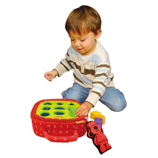 1歳のおすすめ知育玩具7選 | 赤ちゃんの好奇心を刺激する人気アイテム!
