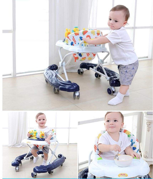 赤ちゃん 歩行 器